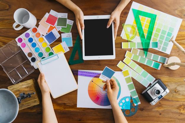 Quienes somos - Ceiba Diseño