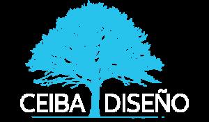 Logo Ceiba Diseño
